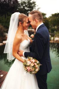 Brautpaarfoto Fotografie Hochzeit Brautpaar Chemnitz