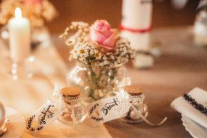 Hochzeitsreportage Deko Hochzeitsfotograf Chemnitz
