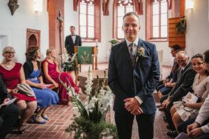 Hochzeitsreportage Trauung Hochzeitsfotograf Chemnitz