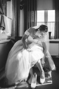 Hochzeit Getting Ready Fotograf Chemnitz