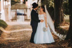 Fotos Hochzeit Fotoshooting