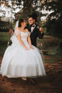 Hochzeitsfotograf Hochzeits Fotoshooting Chemnitz
