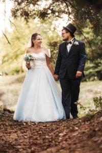 Brautpaar Fotoshooting Hochzeit Fotograf Chemnitz