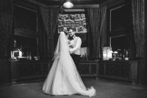 Hochzeitstanz Hochzeitsreportage Fotoreportage