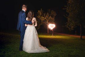 Hochzeitsfotograf Brautpaarfotoshooting Chemnitz