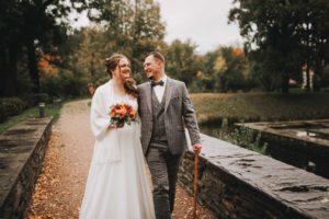 Brautpaar Fotoshooting Fotograf Chemnitz